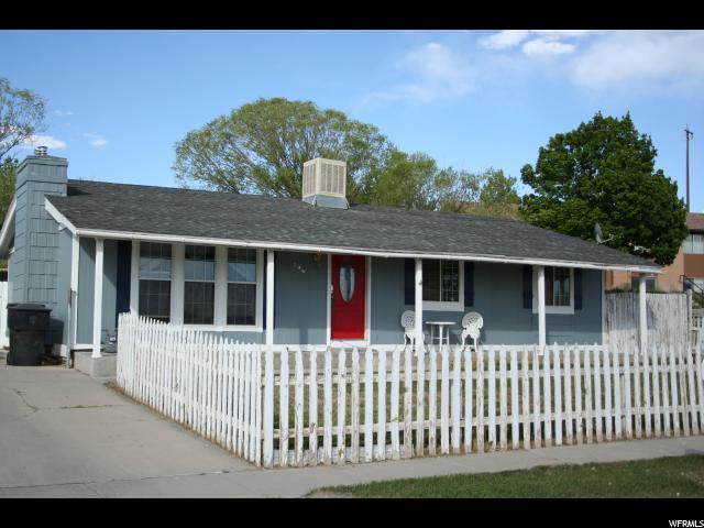 506 N Cottonwood Rd, Price, UT 84501 (#1560119) :: Big Key Real Estate
