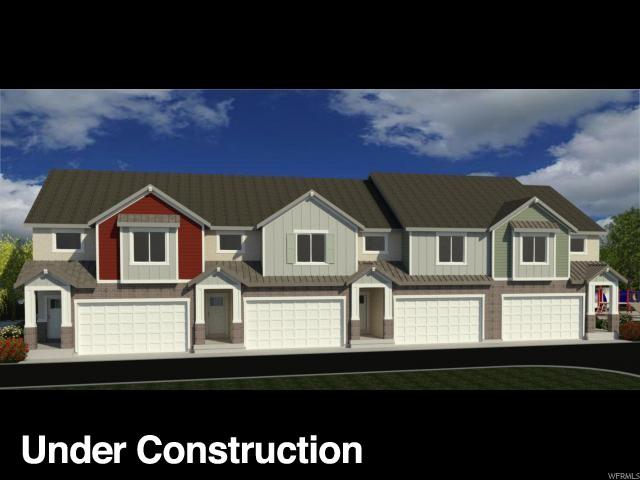 10857 Sandstone Way #121, Highland, UT 84003 (#1560122) :: Action Team Realty