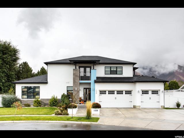1026 N 120 W, Mapleton, UT 84664 (#1560182) :: The Utah Homes Team with iPro Realty Network