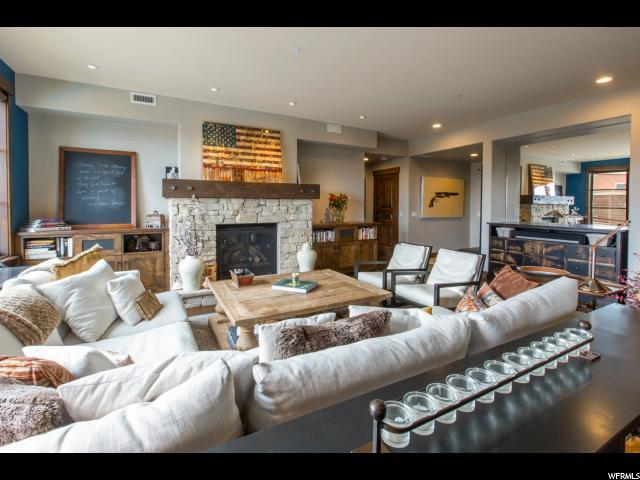 1825 Three Kings Drive #3202, Park City, UT 84060 (#1560213) :: Colemere Realty Associates