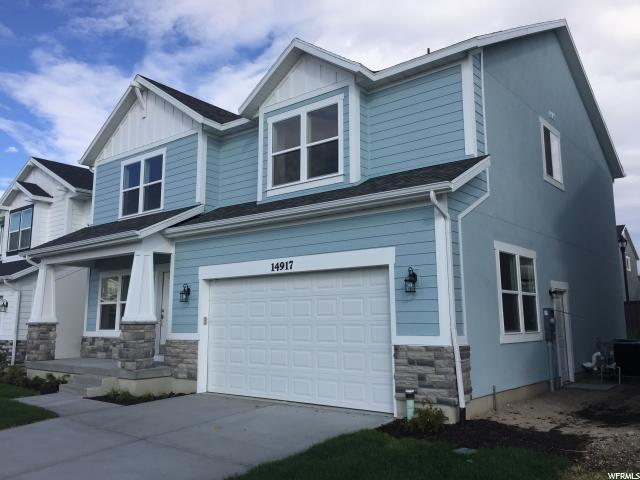 14917 S Hidden Falls Ways W #111, Bluffdale, UT 84065 (#1560229) :: Colemere Realty Associates