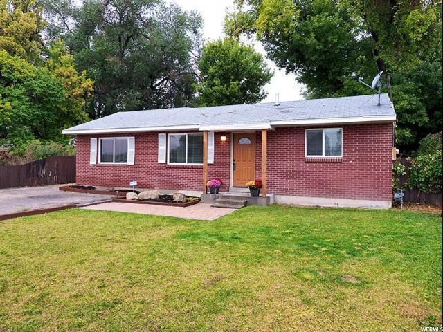 12954 S Redwood Rd, Riverton, UT 84065 (#1560239) :: RE/MAX Equity