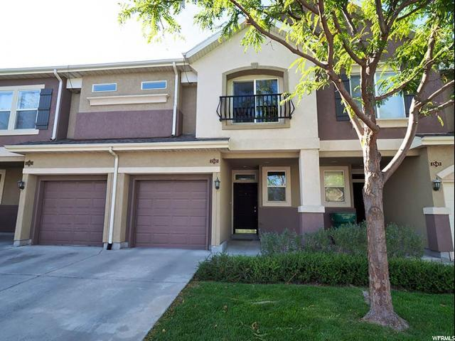 1545 W Alsace Way, West Valley City, UT 84119 (#1560243) :: goBE Realty