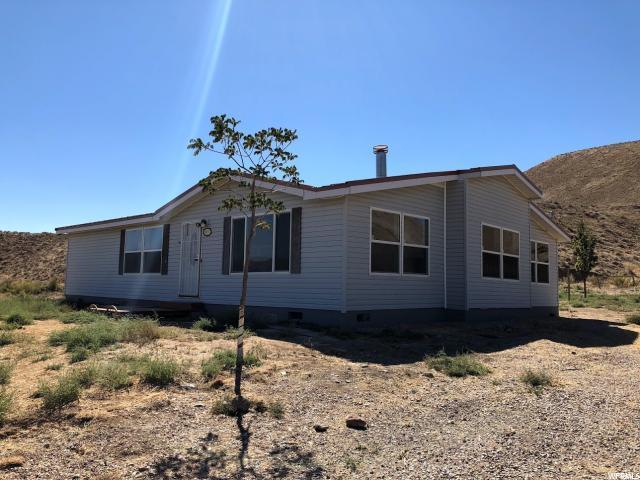7135 E Brush Creek Rd, Jensen, UT 84035 (#1560273) :: RE/MAX Equity