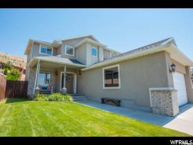 1912 Woodview Dr, Lehi, UT 84043 (#1560302) :: The Utah Homes Team with iPro Realty Network