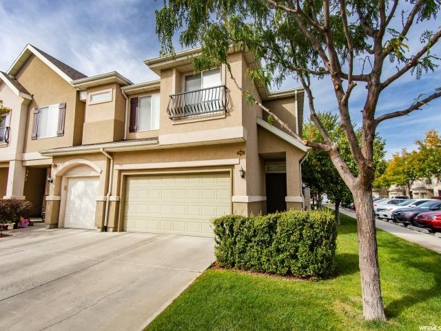 1560 W Alsace Way, West Valley City, UT 84119 (#1560348) :: goBE Realty