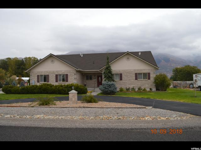 4185 W 9600 N, Elwood, UT 84337 (#1560377) :: Big Key Real Estate