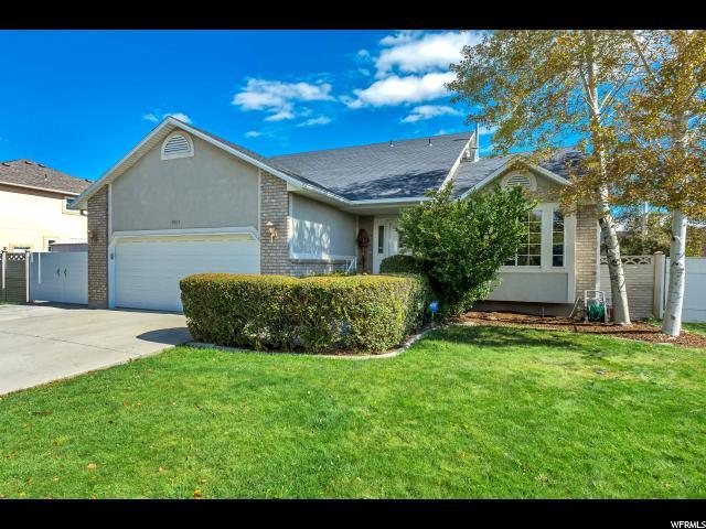 9571 S Newkirk St, South Jordan, UT 84095 (#1560378) :: RE/MAX Equity