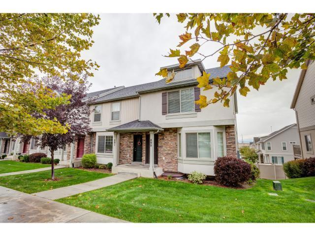 895 N Independence Ave, Provo, UT 84604 (#1560392) :: Big Key Real Estate
