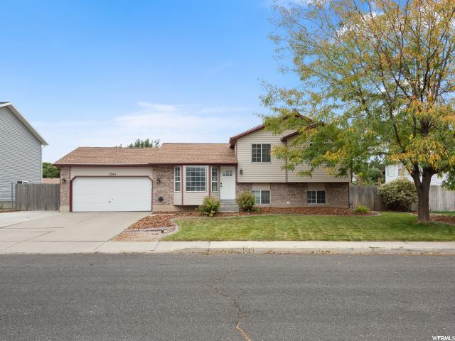 1245 W 1835 N, Lehi, UT 84043 (#1560430) :: RE/MAX Equity