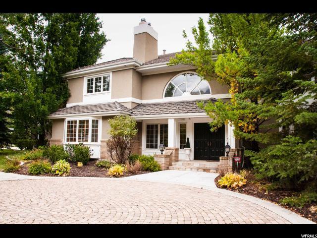956 E Sunburst Ln, Alpine, UT 84004 (#1560431) :: Big Key Real Estate