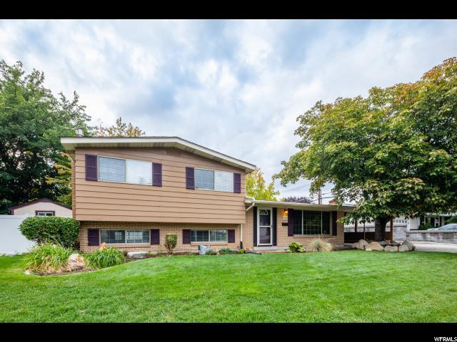 136 S 320 E, Orem, UT 84058 (#1560437) :: Big Key Real Estate