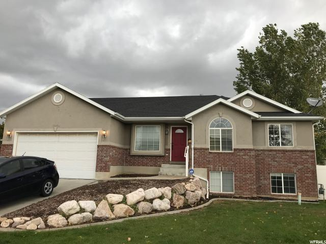 3354 W 500 N, West Point, UT 84015 (#1560442) :: Exit Realty Success