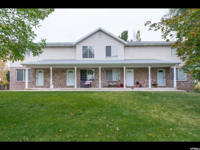 248 S 500 E D6, Clearfield, UT 84015 (#1560462) :: goBE Realty