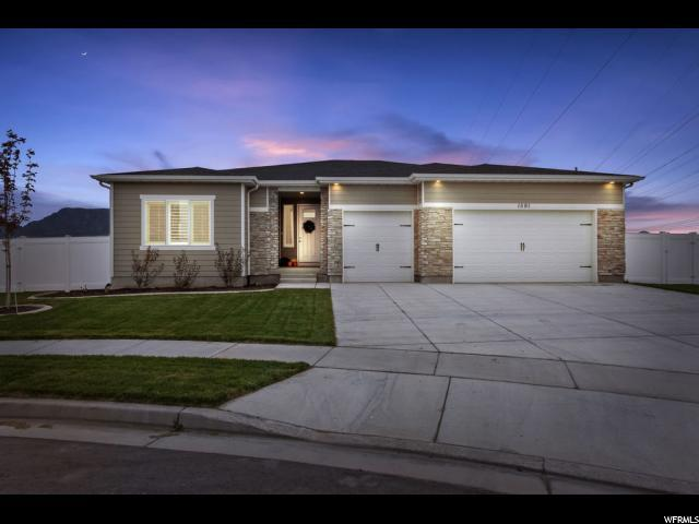 1591 S 270 E, Lehi, UT 84043 (#1560496) :: RE/MAX Equity