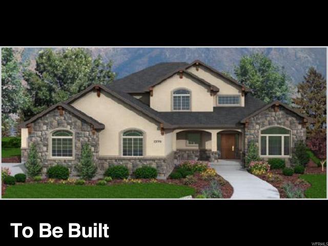452 N 1490 E #57, Heber City, UT 84032 (MLS #1560532) :: High Country Properties