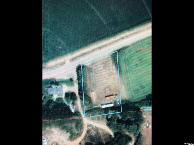 9250 W 10500 S, Bridgeland, UT 84021 (#1560555) :: Big Key Real Estate