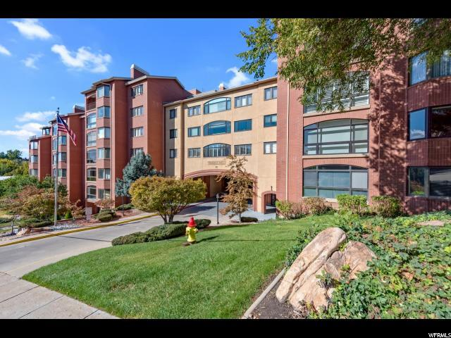 171 E 3RD Ave #707, Salt Lake City, UT 84103 (#1560559) :: goBE Realty