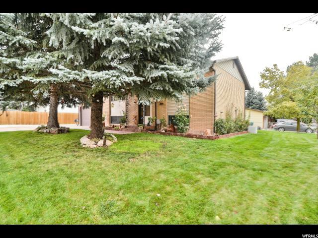 1208 E Jeff Dr N Lot 17, Layton, UT 84040 (#1560567) :: Colemere Realty Associates