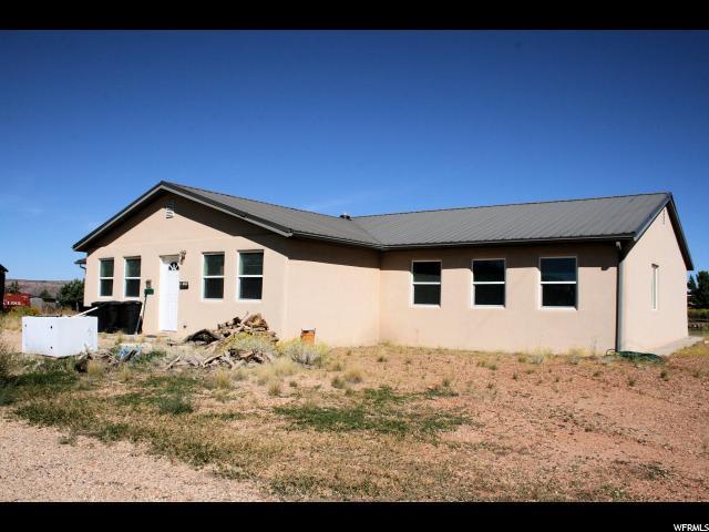 1213 N Rome Way, Apple Valley, UT 84737 (#1560575) :: Big Key Real Estate