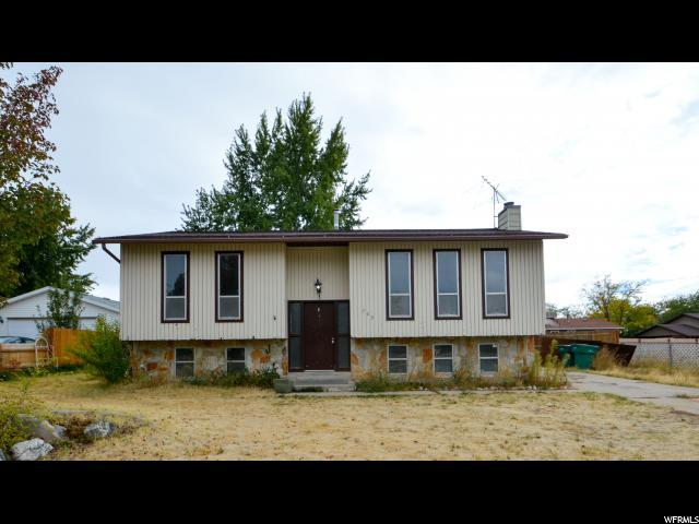760 W 725 N, Clearfield, UT 84015 (#1560587) :: RE/MAX Equity