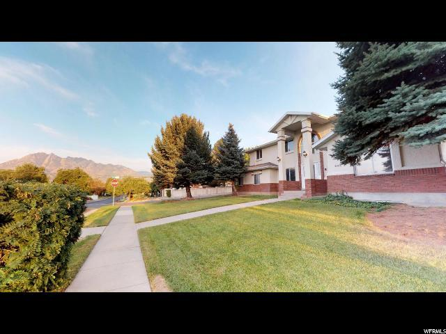 692 E Silver Shadow Dr S, Murray, UT 84107 (#1560588) :: goBE Realty