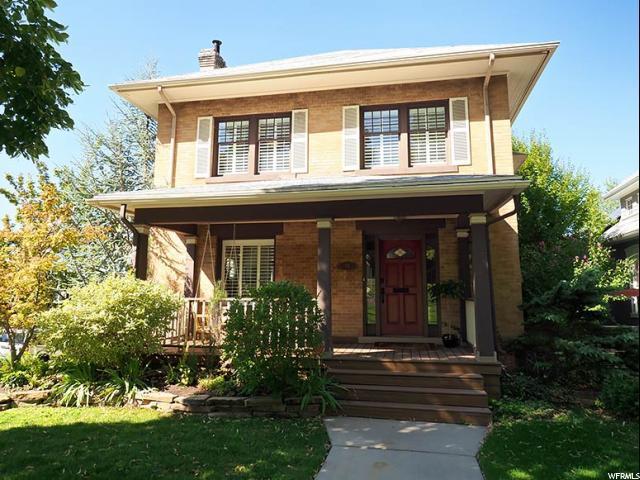 178 S 1200 E, Salt Lake City, UT 84102 (#1560607) :: Bustos Real Estate | Keller Williams Utah Realtors