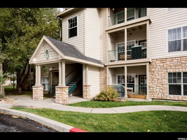 900 Bitner Rd M-22, Park City, UT 84098 (#1560623) :: Big Key Real Estate