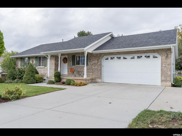 273 E 1150 N, Springville, UT 84663 (#1560637) :: RE/MAX Equity