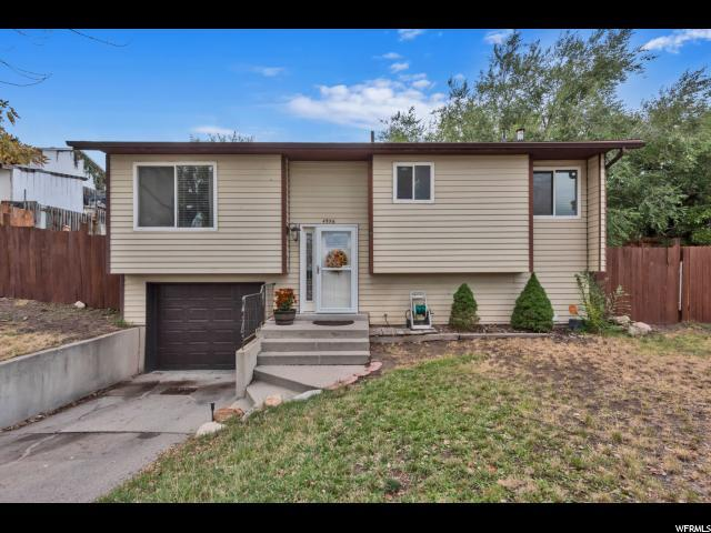 4956 S La Brea W, Kearns, UT 84118 (#1560674) :: Exit Realty Success