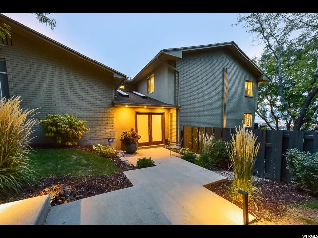 719 N Eastcapitol Blvd, Salt Lake City, UT 84103 (#1560675) :: Big Key Real Estate