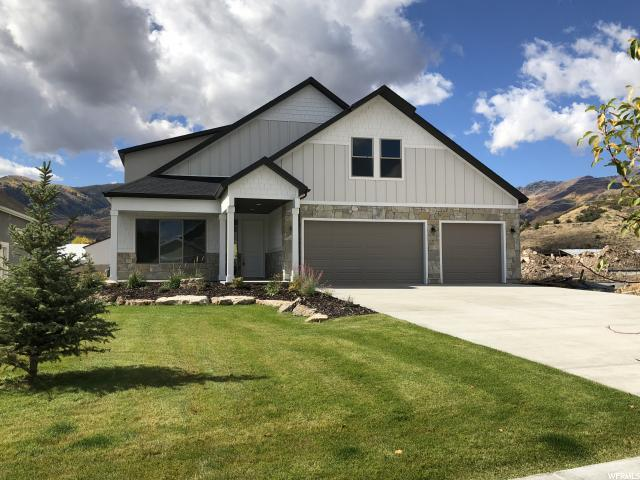 1247 N Canyon View Rd, Midway, UT 84049 (MLS #1560689) :: Lawson Real Estate Team - Engel & Völkers