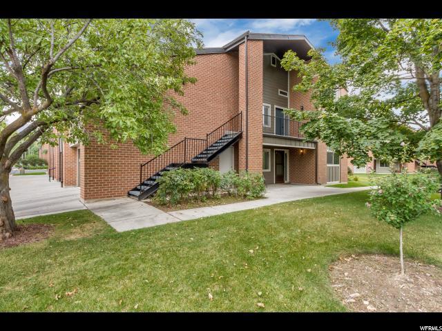 1145 E Brickyard Rd S #1204, Salt Lake City, UT 84106 (#1560711) :: Big Key Real Estate