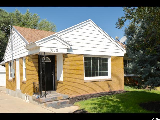 3170 S Kenwood Dr, Salt Lake City, UT 84106 (#1560769) :: RE/MAX Equity