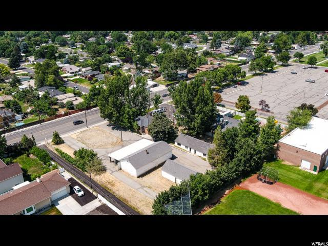 5901 S 1300 E, Salt Lake City, UT 84121 (#1560781) :: RE/MAX Equity