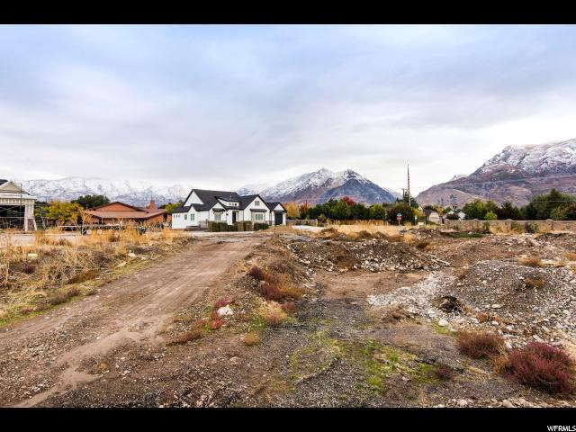 5419 W Christie Ct N, Highland, UT 84003 (#1560788) :: Action Team Realty