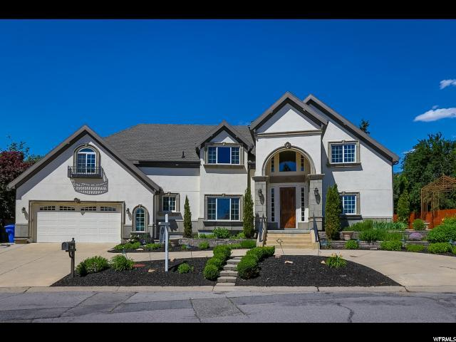 2765 E Blue Spruce Dr, Holladay, UT 84117 (#1560796) :: The Utah Homes Team with iPro Realty Network