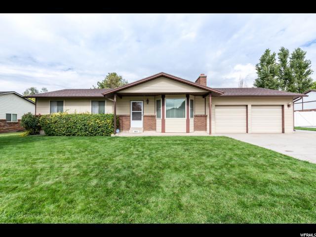868 W 2000 S, Woods Cross, UT 84087 (#1560827) :: Bustos Real Estate   Keller Williams Utah Realtors