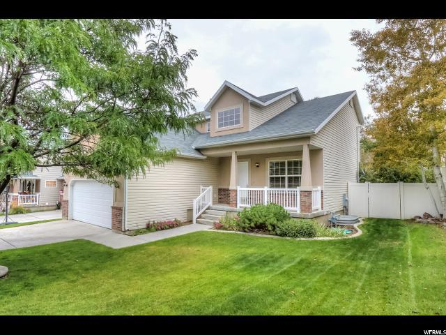 14047 S Coral Dawn Ln W, Herriman, UT 84096 (#1560835) :: Eccles Group