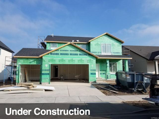 358 E Sandstone Ln #512, Saratoga Springs, UT 84045 (#1560840) :: Exit Realty Success
