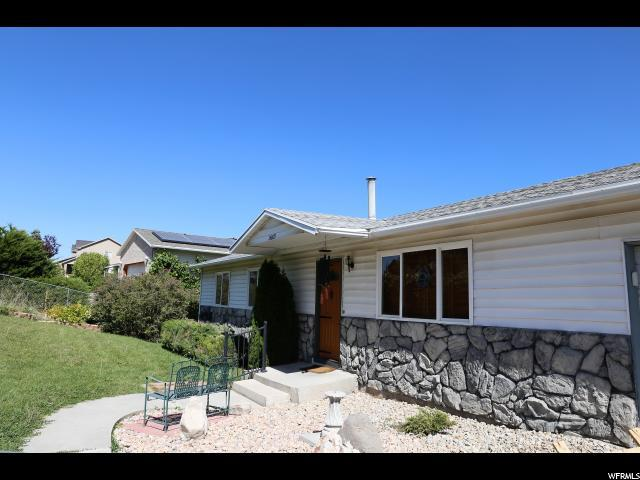 14671 S 1690 W, Bluffdale, UT 84065 (#1560842) :: The Utah Homes Team with iPro Realty Network
