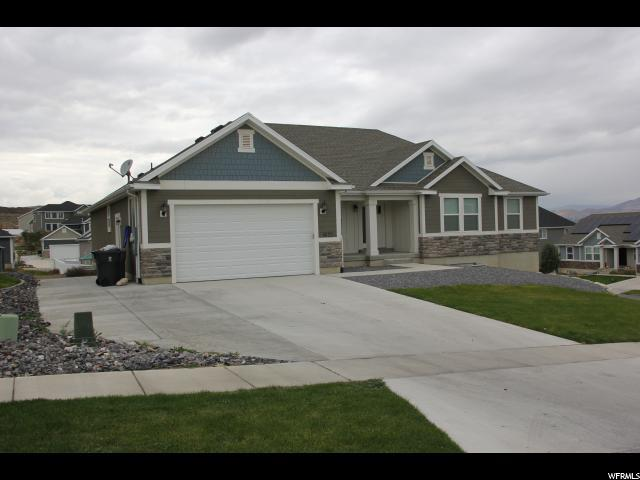 1623 S Landview Dr W #15, Saratoga Springs, UT 84045 (#1560866) :: The Utah Homes Team with iPro Realty Network