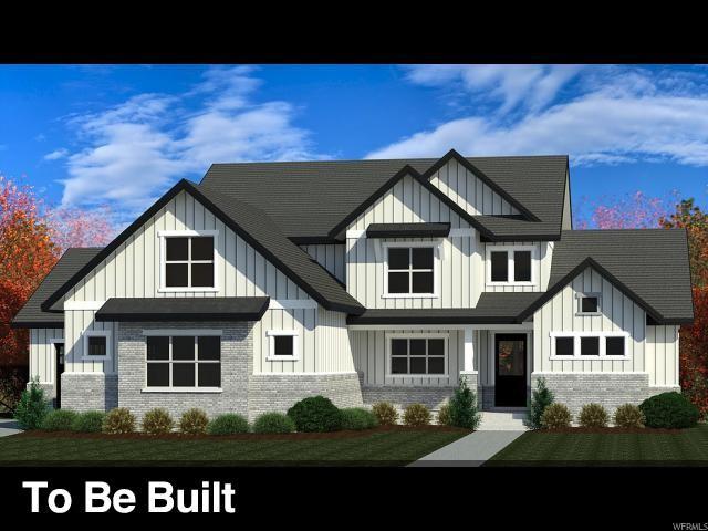 1881 W Indian Springs Loop #21, Lehi, UT 84043 (#1560877) :: Big Key Real Estate