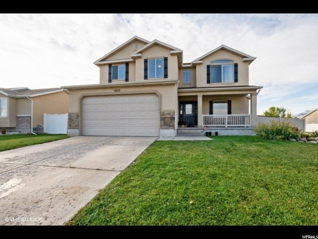 6913 W 3100 S, West Valley City, UT 84128 (#1560896) :: RE/MAX Equity