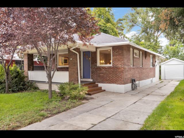 971 E Atkin S, Salt Lake City, UT 84106 (#1560900) :: RE/MAX Equity