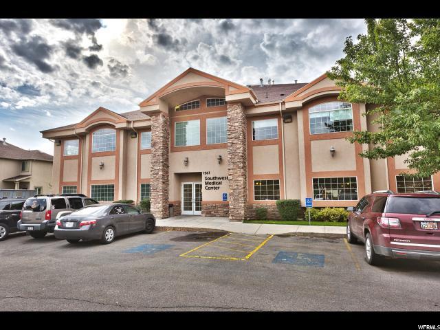1561 W 7000 S, West Jordan, UT 84084 (MLS #1560916) :: Lawson Real Estate Team - Engel & Völkers