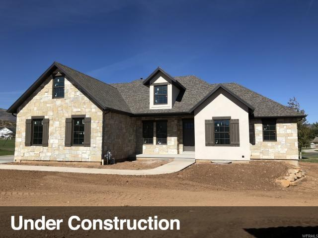 901 S Price Farm Ct, Midway, UT 84049 (MLS #1560922) :: Lawson Real Estate Team - Engel & Völkers