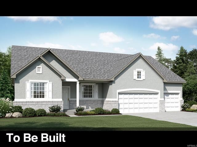 1301 N 2850 W #202, Lehi, UT 84043 (#1560926) :: The Fields Team