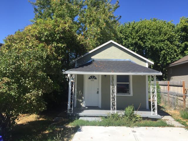 425 Woodland Ave E, Salt Lake City, UT 84115 (#1560933) :: Exit Realty Success