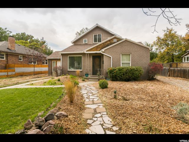 1904 S Lake St, Salt Lake City, UT 84105 (#1560934) :: Colemere Realty Associates